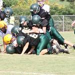 PGMS Football Highlights - 2014