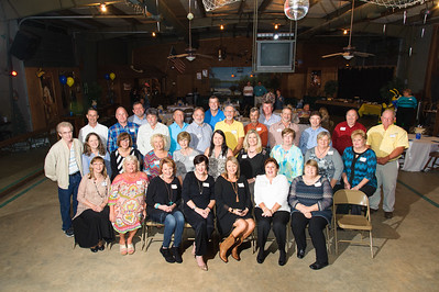 PHS 40th Renunion 1975 - 2015