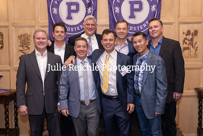 PHS Sports Hall of Fame, 11th Induction Ceremony, February 8, 2020