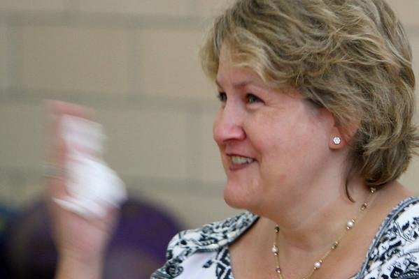 Pam Angelakis Farewell