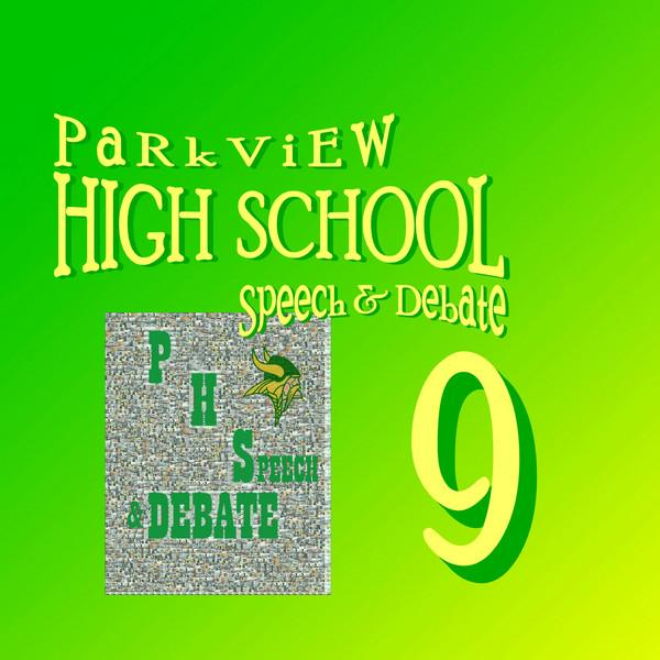 Parkview Speech And Debate - 2008
