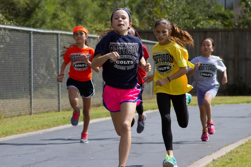2014 - 5th Grade Field Day