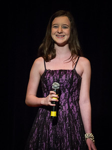 Patton Talent Show 2014
