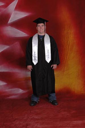 Pawnee City Graduation Formals 2011