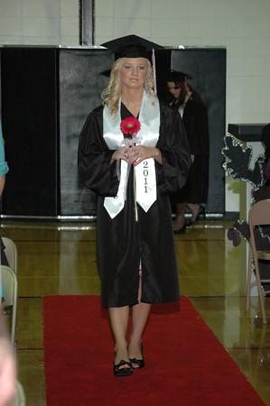 Pawnee City Graduation 2011