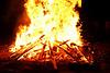 2008 10 02 CHS Vball Senior Night vs Woodland 2 and Bonfire foot 454