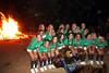 2008 10 02 CHS Vball Senior Night vs Woodland 2 and Bonfire foot 432