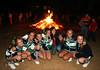 2008 10 02 CHS Vball Senior Night vs Woodland 2 and Bonfire foot 417