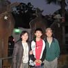李鴻祥夫婦及兒子