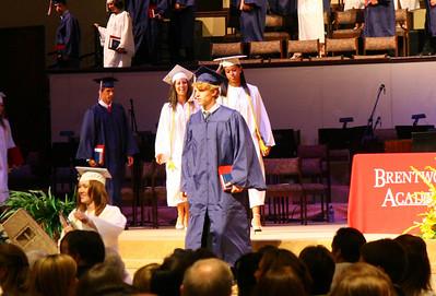 Philip's Graduation 2009