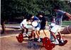 1992 SciOly d CA