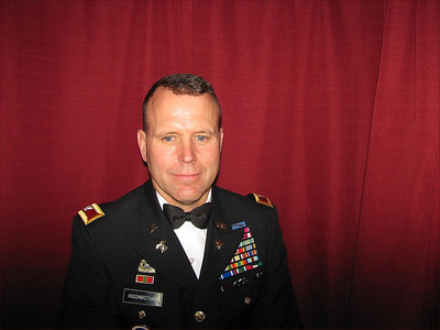 Pickens High ROTC 03-16-2013