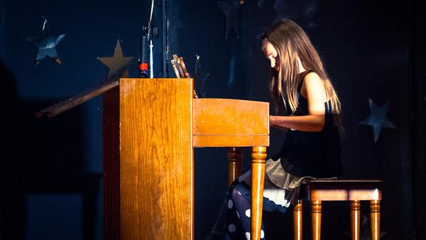Pocopson 2014 Talent Show, 3/14/2014