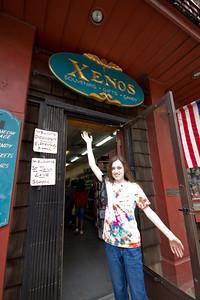 Xeno's Gift Shop