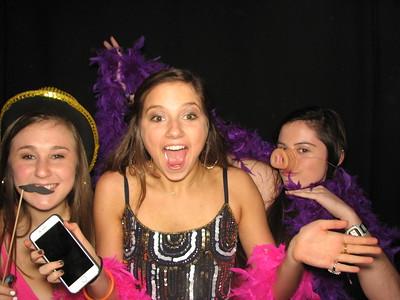 Porter Gaud Sweet Sixteen Party 2015