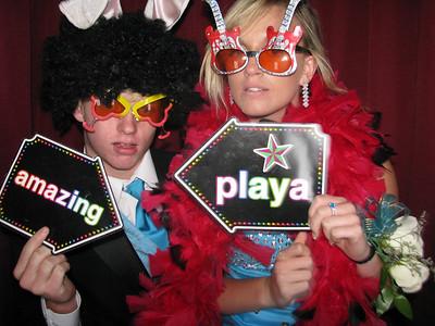 Powdersville High School Prom 2014 at Westin Poinsett 5/10/14