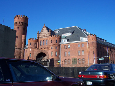 Pratt Reunion April 2007