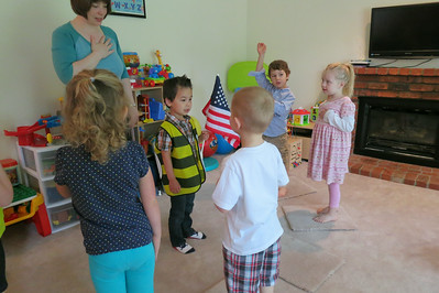 preschool graduation 2014