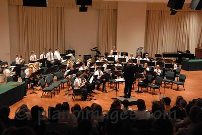 Prestonwood Spring Band Concert