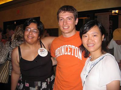 Princeton Reunion 2007