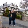 Bill & Ashley at Tiger Inn<br /> Princeton University 2012