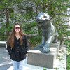 Future Tiger<br /> 2010 College Scouting Trip<br /> Princeton University