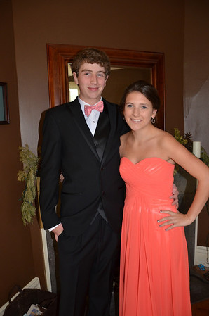 2012 WHS Prom