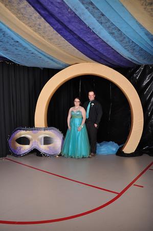 Prom 2013 Formals
