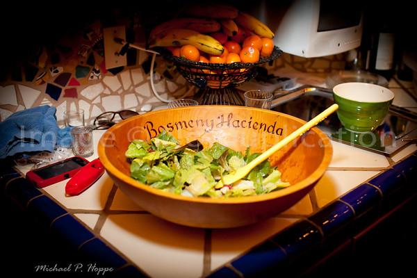 Prom Dinner 2013 - Bosmeny's