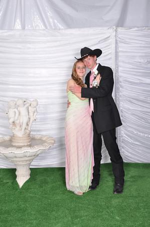 Prom Formals 2014