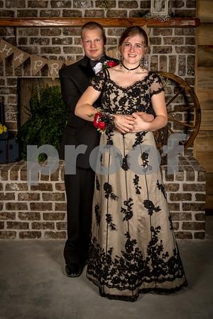 HHA Prom 2016