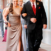 Don Knight | The Herald Bulletin<br /> Alexandria-Monroe High School held their prom at the Paramount on Saturday.
