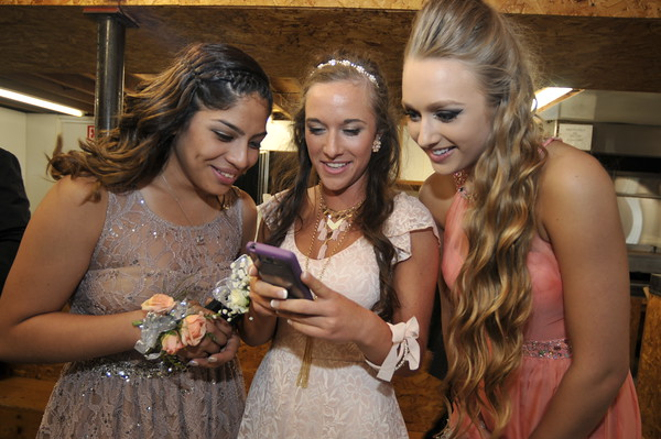 John P. Cleary | The Herald Bulletin<br />   Liberty Christian School's annual banquet held this year at the Riley Party Barn.