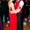 Mark Maynard | for The Herald Bulletin<br /> Kayden and Brandon dance to a slow song at the Anderson High School prom.