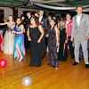 "Mark Maynard | for The Herald Bulletin<br /> Anderson High School prom attendees doing the ""Cupid Shuffle."""