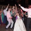 Madison-Grant Prom attendees dance the night away.