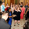 Don Knight | The Herald Bulletin<br /> APA held their prom at The Anderson Center for the Arts on Saturday.