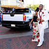 Don Knight | The Herald Bulletin<br /> Anderson High School prom at the Paramount on Saturday.