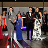 John P. Cleary | The Herald Bulletin<br /> The 2017  Madison-Grant High School Prom held at the Horizon Center in Muncie. The 2017 Prom court.