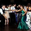 "John P. Cleary | The Herald Bulletin<br /> 2017  Madison-Grant High School Prom goers dance to the music at the Horizon Center in Muncie Saturday night. This years prom theme was ""Roaring Twenties."""