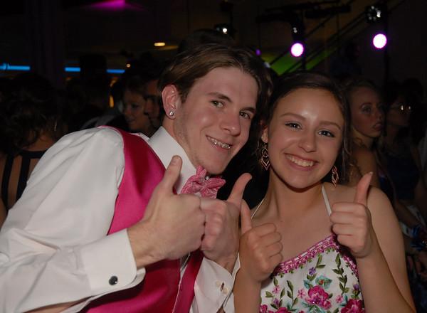 PHHS Prom