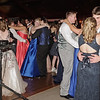 The 2018 Shenandoah High School Prom.