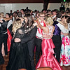 Mark Maynard | for The Herald Bulletin<br /> Slow dancing at the Shenandoah High School Prom.