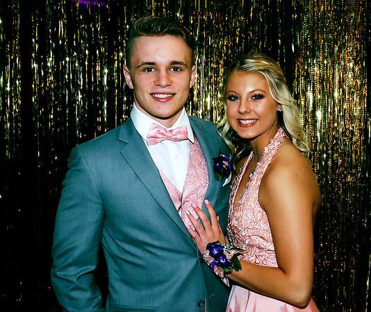 4/21/18 Frankton High School Prom - The Herald Bulletin