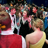 Lapel High School 2018 Prom<br /> Lapel High School students enjoy the music at this years prom held at the high school.