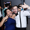 Don Knight | The Herald Bulletin<br /> Frankton High School held their prom at The Factory on Saturday.
