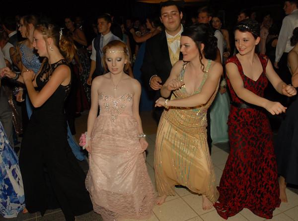 lapel prom