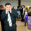 Don Knight | The Herald Bulletin<br /> Anderson High School's special needs prom on Thursday.
