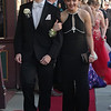 The Alexandria-Monroe High School prom was held at the Opera House in Elwood on Saturday evening.