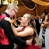 Don Knight | The Herald Bulletin<br /> Elwood held their prom at the Elks on Saturday.